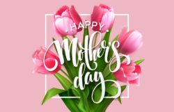 Mother's Day - Love and Family